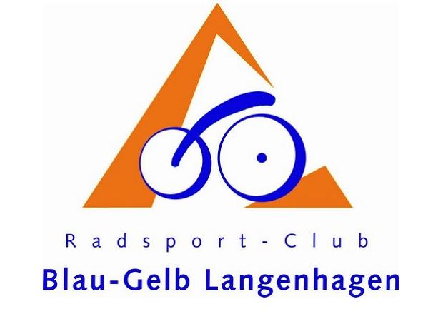 Blau Gelb Langenhagen - Vereinslogo