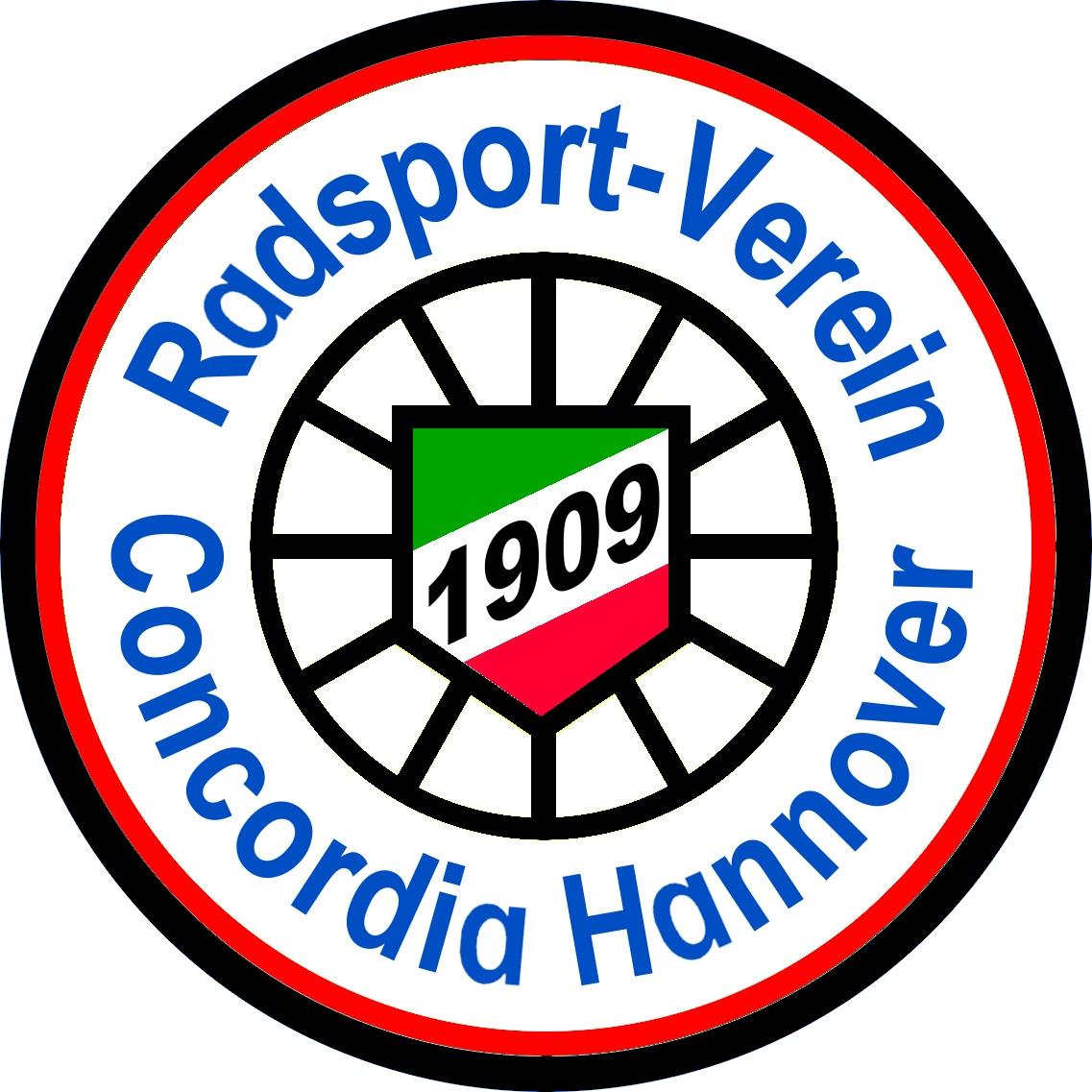 Concordia Hannover - Vereinslogo