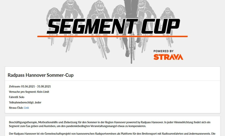 Introbild Segment cup